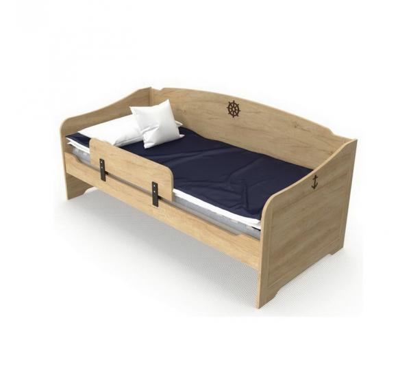 Детская кровать-диванчик Sk Bed-S-90 Шкипер
