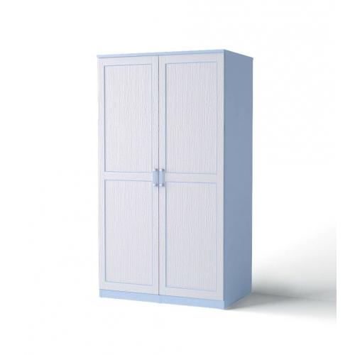 Шкаф 2-х дверный  Vg С2-100 Вояж