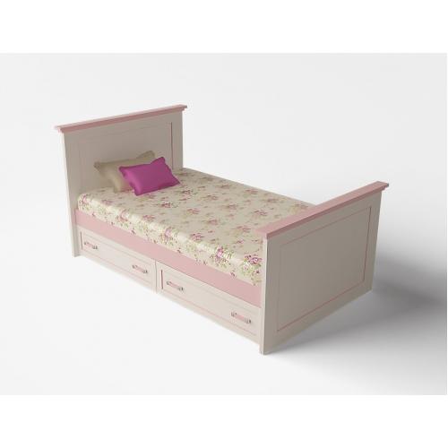 Кровать детская  Vg BED-90 Вояж