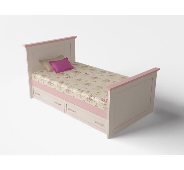 Детская кровать 90  Vg BED-90 Вояж