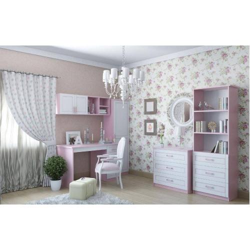 Детская комната для девочки серия  Вояж .Аквародос