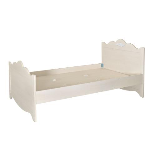 Кровать 90 MsFl Bed-90 Мисс Флавер