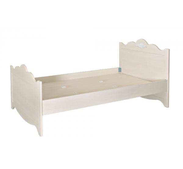 Детская кровать 90 MsFl Bed-90 Мисс Флавер