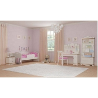 Кровать-Диванчик 90 MsFl Bed-S-90 Мисс Флавер