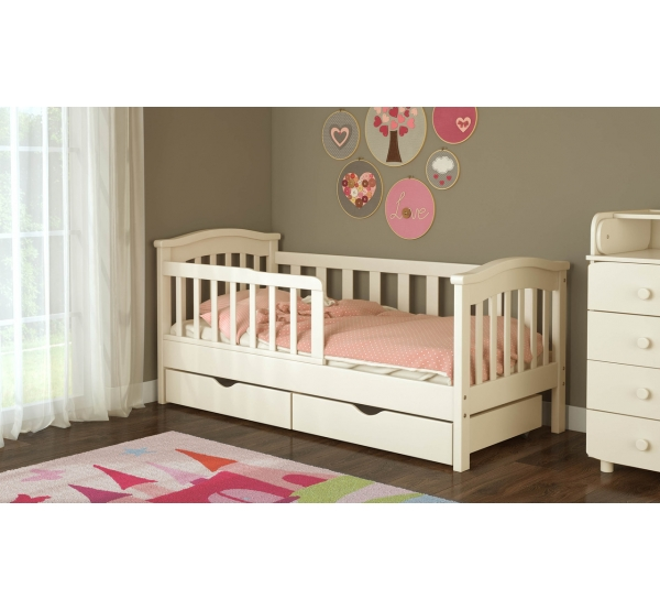 Детская кровать Konfetti 80*190 см