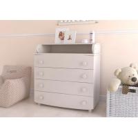 Комод-пеленатор для новорожденных МДФ Angelo