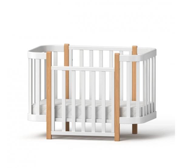 Кроватка для новорожденных Magic Angelo