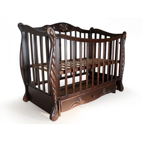 """Детская кроватка """"Лілія"""""""