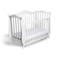 Кроватка для новорожденных Жасмин