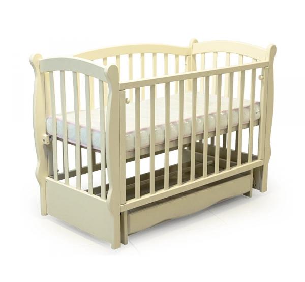 """Детская кроватка """"Каприз"""""""
