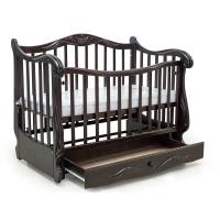 """Детская кроватка """"Корона"""""""