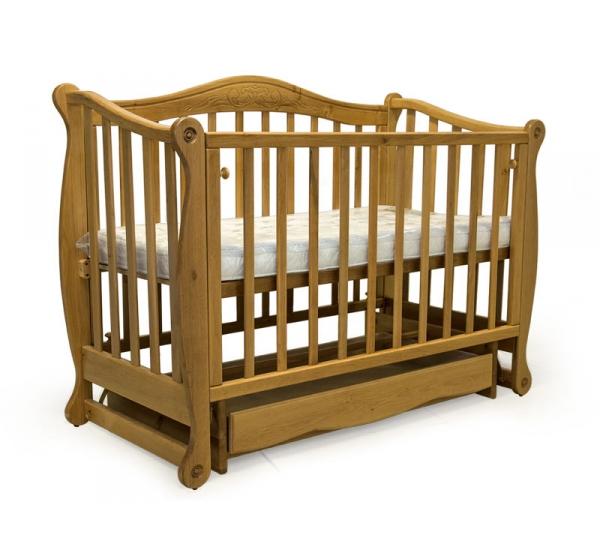 """Детская кроватка """"Ляля"""""""