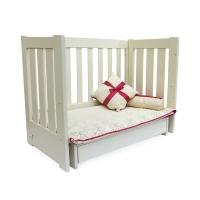"""Детская кроватка """"Аврора"""""""