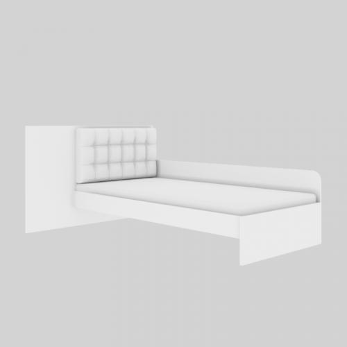 Кровать KS-L-006 Кетс