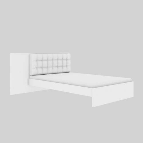 Кровать TR-L-007 Rose