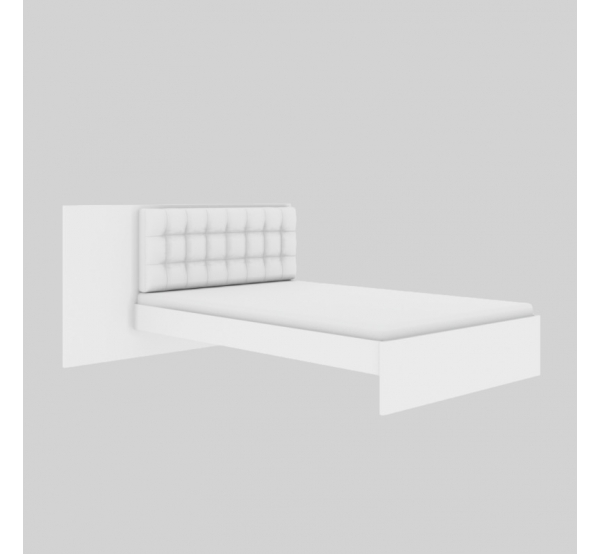 Детская кровать TR-L-007 Rose