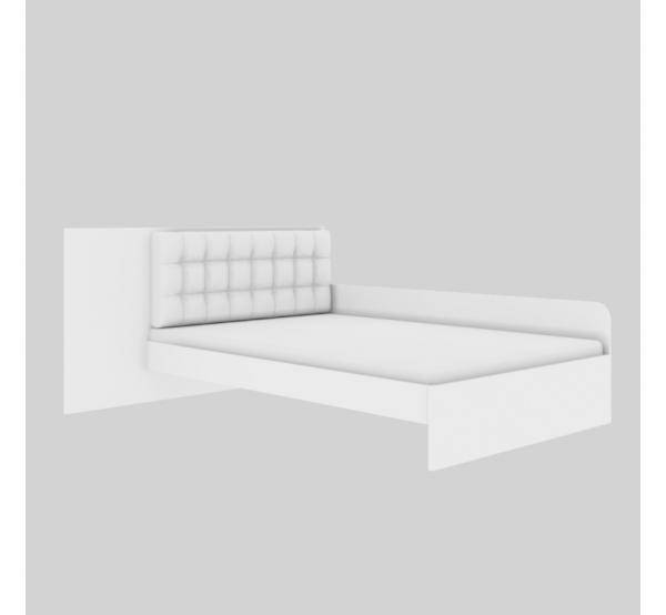 Кровать TR-L-008 Rose