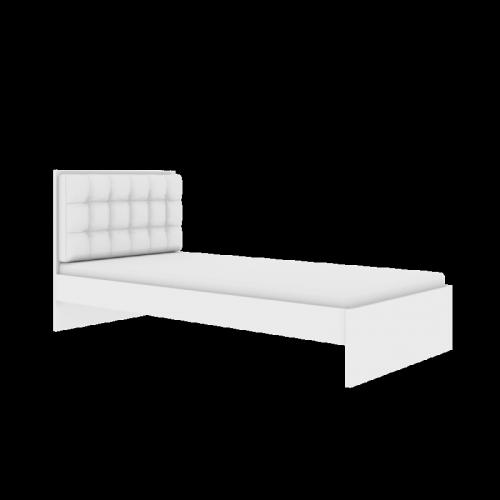 Кровать TR-L-001 Rose