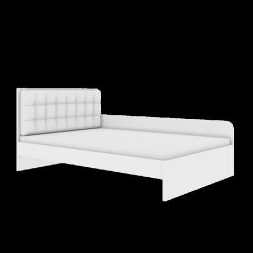 Кровать TR-L-004 Rose
