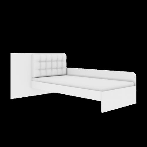 Кровать TR-L-006 Rose