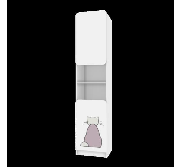 Пенал KS-P-003/2 Кетс