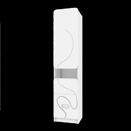 Пенал KS-P-004/1 Кетс