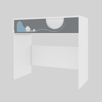 Кровать-чердак KS-L-009/1 Кетс