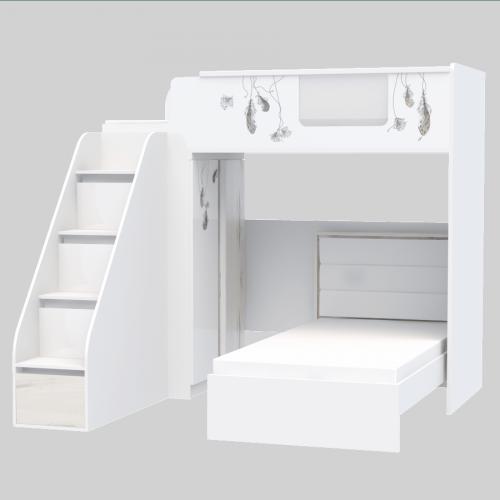 Мебельный комплект I-M-001 Indi
