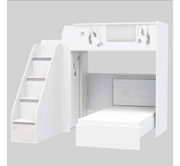 Детский мебельный комплект I-M-001 Indi