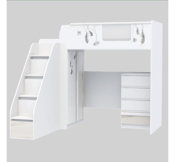 Детский мебельный комплект I-M-002 Indi