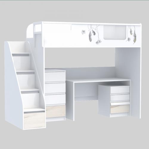 Мебельный комплект I-M-003 Indi