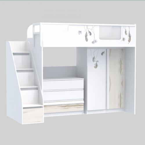 Мебельный комплект I-M-005 Indi