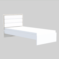 Кровать I-L-001 Indi
