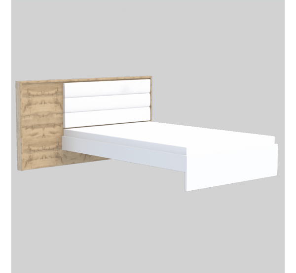 Кровать I-L-007 Indi