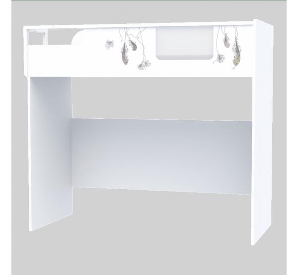 Кровать-чердак I-L-009-2 Indi