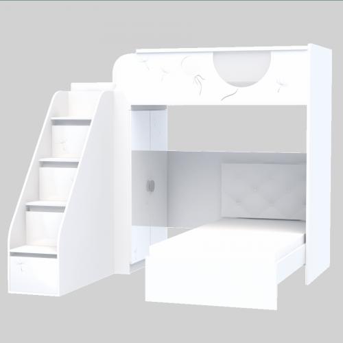 Мебельный комплект KL-M-01 Кульбабка
