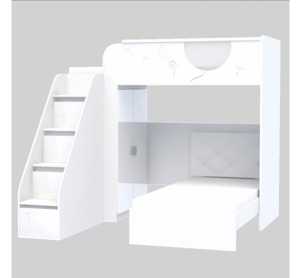 Детский мебельный комплект KL-M-01 Кульбабка
