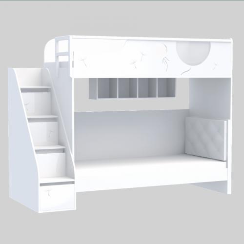 Мебельный комплект KL-M-03 Кульбабка