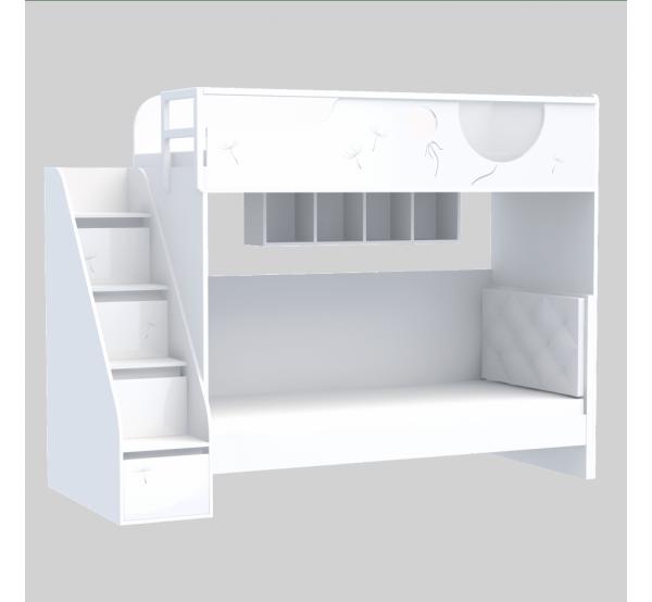 Детский мебельный комплект KL-M-03 Кульбабка