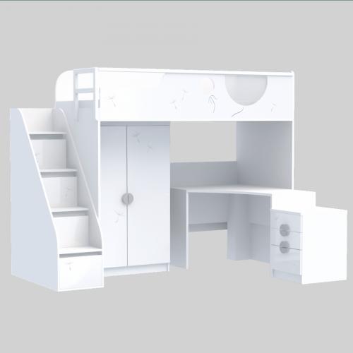 Мебельный комплект KL-M-05 Кульбабка