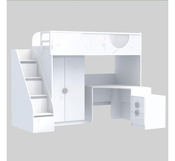 Детский мебельный комплект KL-M-05 Кульбабка