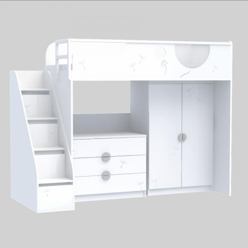 Мебельный комплект KL-M-06 Кульбабка
