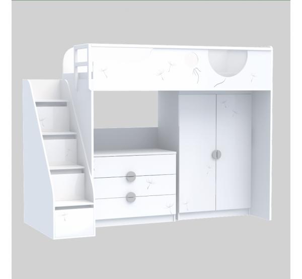 Детский мебельный комплект KL-M-06 Кульбабка