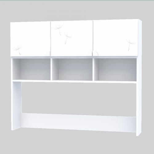 Антресоль KL-A-005/5 Кульбабка  к письменному столу