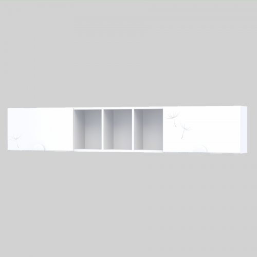 Антресоль KL-A-006/1 Кульбабка