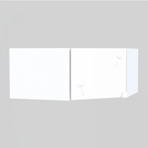 Антресоль KL-A-016 Кульбабка