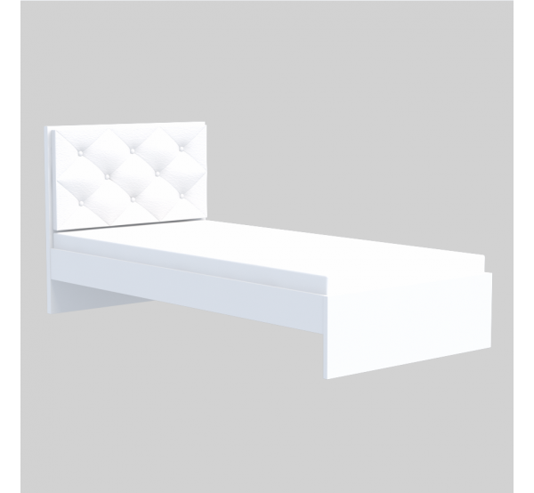 Детская кровать KL-L-001 Кульбабка