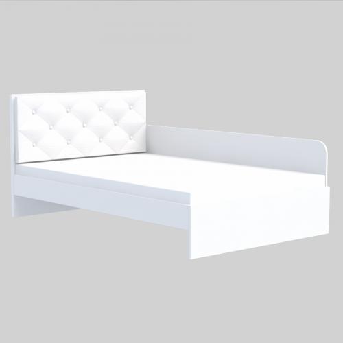 Кровать KL-L-004 Кульбабка