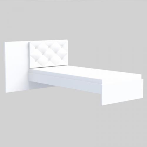 Кровать KL-L-005 Кульбабка