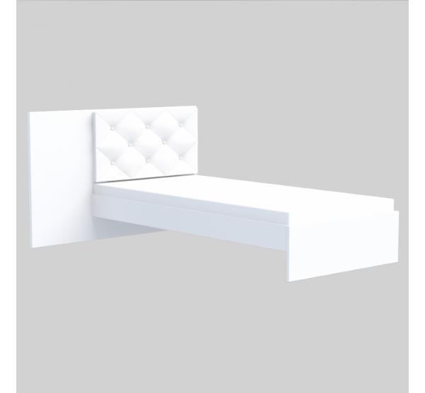 Детская кровать KL-L-005 Кульбабка
